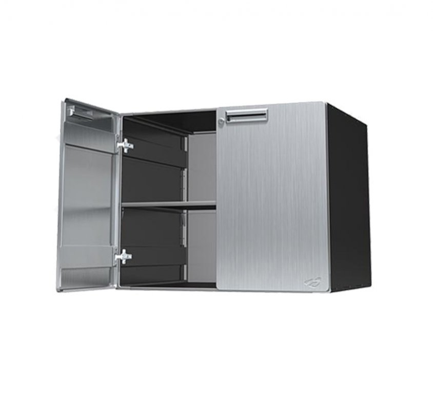 24″ Lower Storage Cabinet