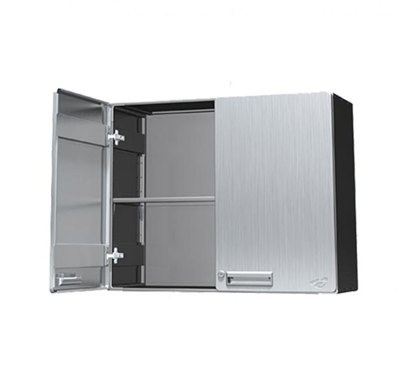 24″ Overhead Storage Cabinet