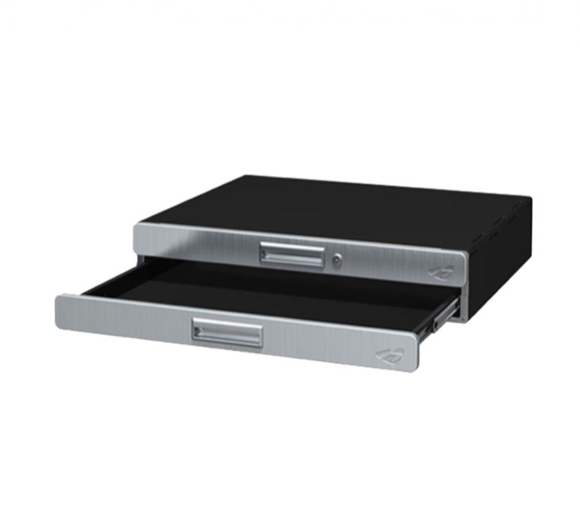 3″ Duo Storage Drawer
