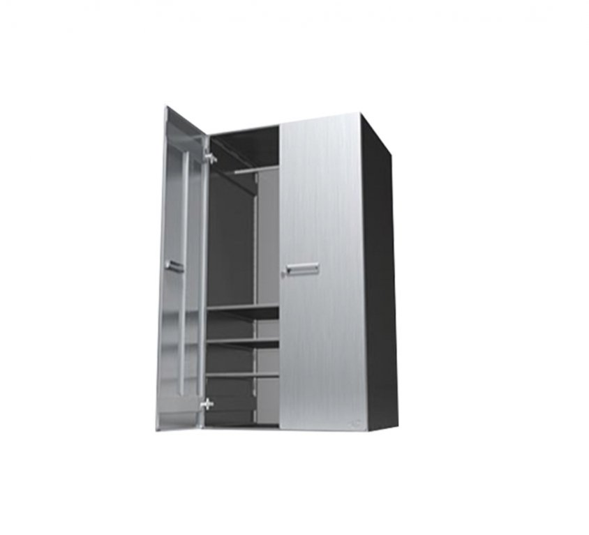 54″ Lower Storage Cabinet