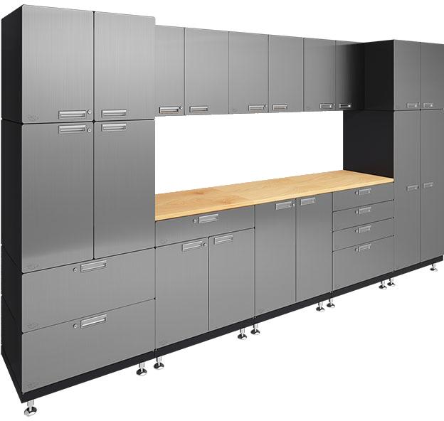 Modular Garage Cabinet Systems U2013 Hercke