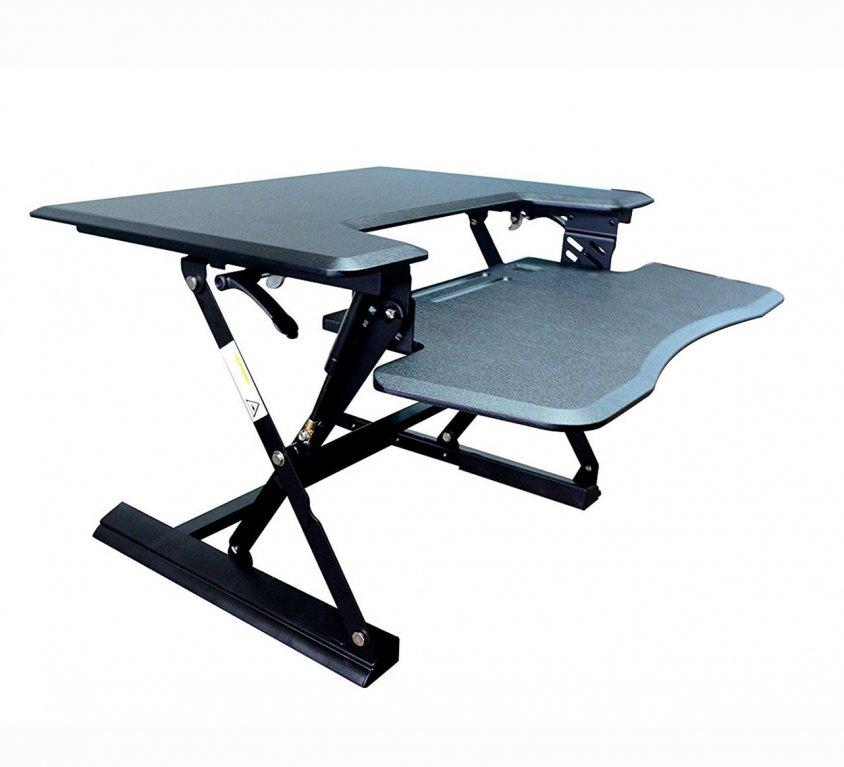 31″ Standing Desk | Hercke Office