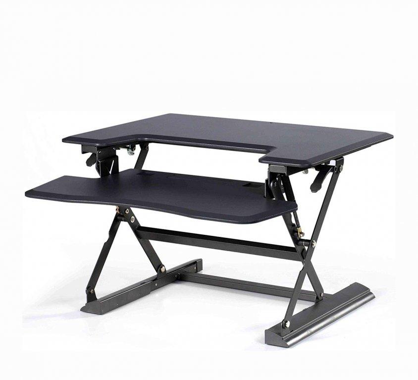 36″ Standing Desk | Hercke Office