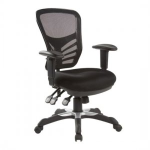 Deluxe Office Chair - Hercke Office
